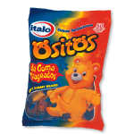 Gomitas ositos Bx50