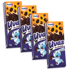 Uvas con Chocolate Cx50
