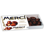 Merci Almendras con chocolate 80gr