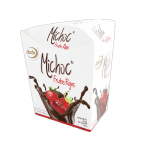Michoc frutos Rojos